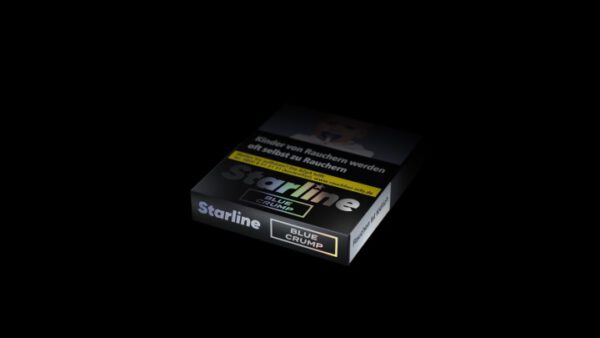 Starline - Blue Crump - 200g
