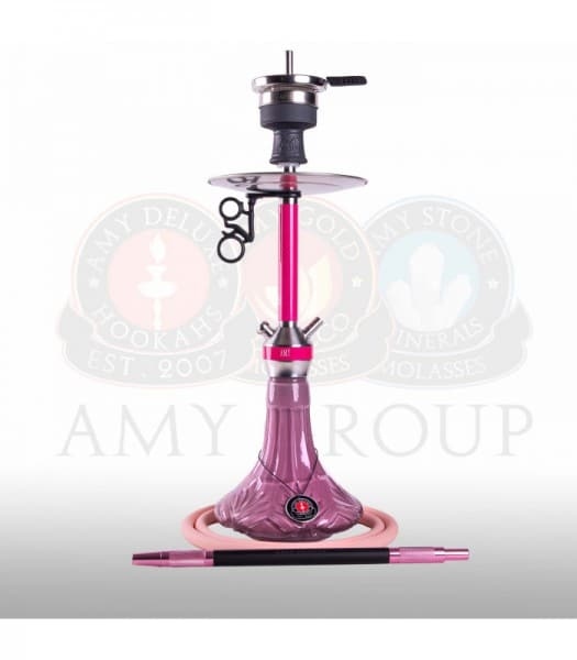 AMY Carbonica Lucid S SS31.02 - pink pink