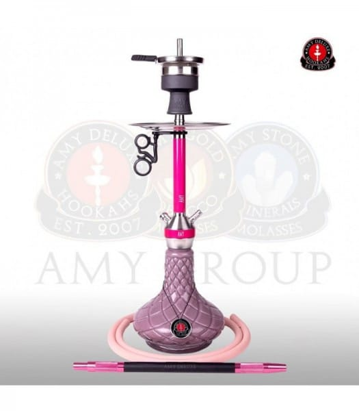 AMY Carbonica Hybrid S SS32.02 - pink